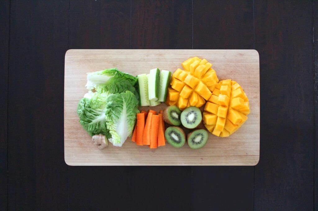 Здоровое питание для мужчин включает в себя: