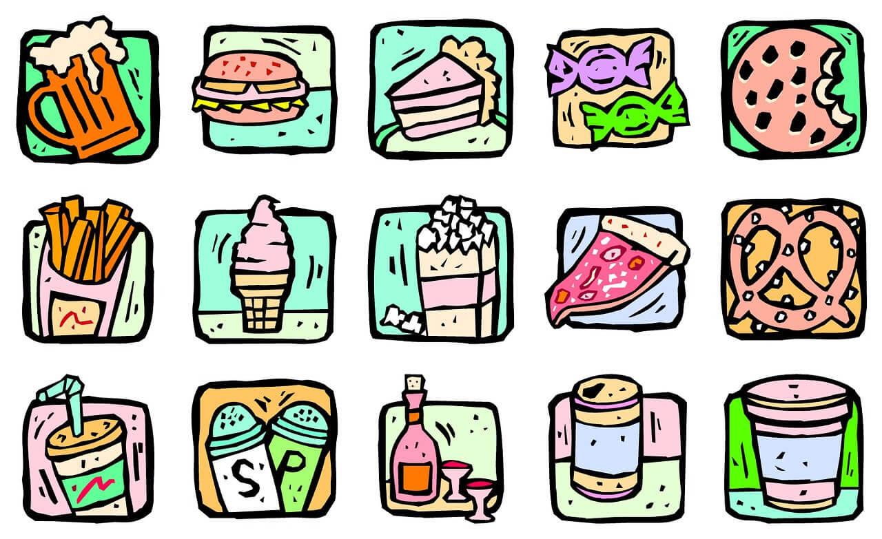 6 пищевых ингредиентов, которые мешают похудеть. И чем их заменить.